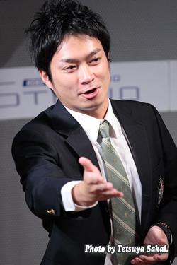 オテンキ:江波戸 邦昌