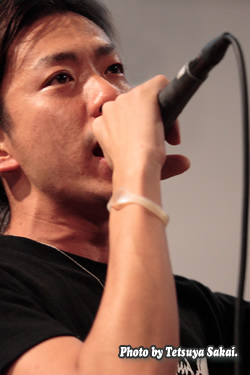SMELLMANスメルマン2ndアルバム「Wao!!!!!」リリース~アカペラライブ@KDDIデザイニングスタジオ1/2