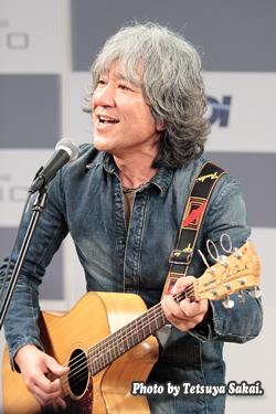Kスタ7周年記念ライブ:ユウサミイ