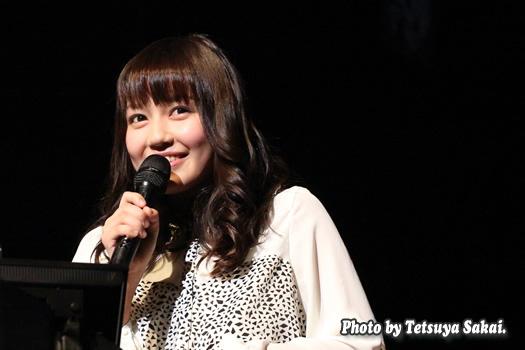 「第7回ミュージックレボリューション・ジャパンファイナル」アシスタントMC:諸橋沙夏