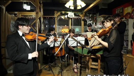 ピトレ弦楽奏団:ニャランゴ・バロックナイトライブ2016 10/22v1