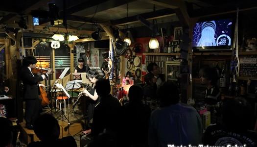 ピトレ弦楽奏団:ニャランゴ・バロックナイトライブ2016 10/22v2