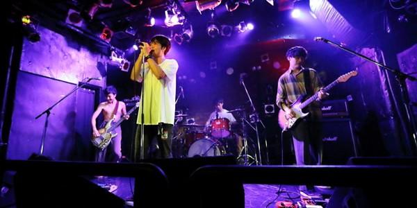 Wicked Swan:Palalaika(仮)Planet Kライブ2016 10/10