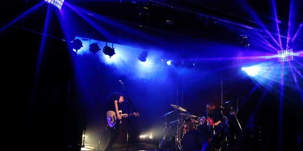AKUTAGAWA FANCLUB:六本木 ClubEdge ライブ2016 12/24