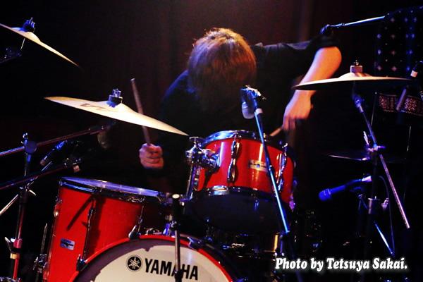 AKUTAGAWA FANCLUB:六本木 ClubEdge ライブ