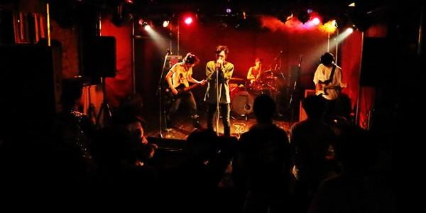 swankynote:六本木 ClubEdge ライブ2016 12/24