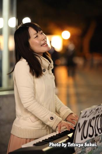 MUSIQUA(ムジカ):石橋沙弥香
