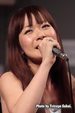 MUSIQUA -ムジカ-VOCAL:石橋 沙弥香