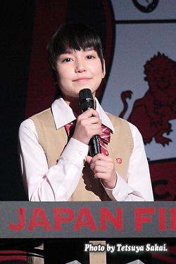 ミューレボJAPAN FINAL:諸橋沙夏