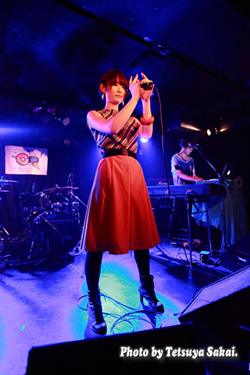 ORESAMA(オレサマ。)ライブ~自主企画『オレサマ。のリリパ。』ライブ渋谷LUSH