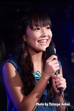 諸橋沙夏ライブ~『オレサマ。のリリパ。』ライブ渋谷LUSH