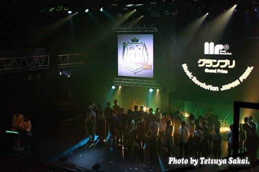 「第7回ミュージックレボリューション ジャパンファイナル」グランプリ 受賞:パレードパレード