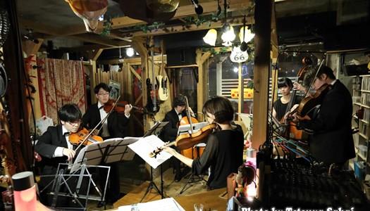 ピトレ弦楽奏団:ニャランゴ・バロックナイトライブ2016 10/22v3