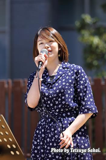MICO(みこ):深川ギャザリア・ライブ